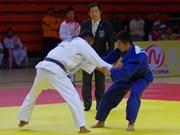 2014年全国柔道俱乐部锦标赛拉开序幕