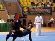2014年越南全国班卡苏拉锦标赛正式开幕