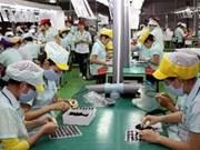越南手机对阿联酋出口额达7.8亿美元