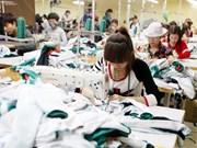 法国纺织服装设备生产企业十分关注越南市场