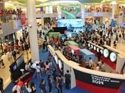 2014年新加坡航海周正式拉开序幕