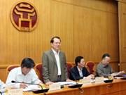 武文宁副总理:河内市在国企股份化进程中应注意解决土地问题