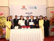 渣打银行提供2200万美元贷款 支持越南咖啡企业发展