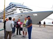 岘港市将旅游业发展成为本省经济的尖端行业