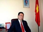 越南与摩尔多瓦关系呈良好发展态势