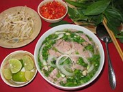 漫游越南 到街市中寻找当地美食