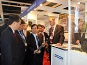 越南参加第14届马来西亚亚洲防务展