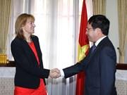 范平明副总理会见德国议会副议长