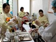 武德儋副总理:确保为麻疹患儿治疗工作创造便利条件