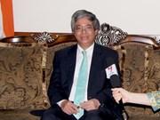越南-印度第六次政治磋商暨第三次战略对话结果丰硕
