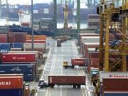 2014年3月新加坡贸易额继续保持增长势头