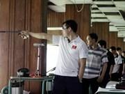 187名运动员参加2014年第21次国家射击赛