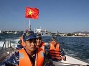 日美承诺协助东盟各国增强海上监视能力
