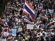 泰国大选最早预计今年7月举行
