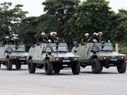 越南强化新形势下的国家安全保障工作