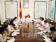 越南政府总理:加强麻疹疫情防控和急救与治疗工作