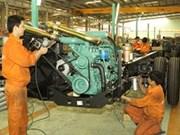 越南机械行业迈出新发展步伐