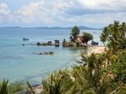 越南坚江省富国岛——新加坡企业的投资乐土
