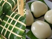 越南粽子、糍粑入选世界十大传统菜肴