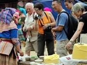 奠边府:五月份旅游目的地