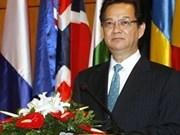 越南政府总理阮晋勇即将出席第24届东盟峰会