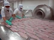 美国跃居成为越南查鱼最大进口国