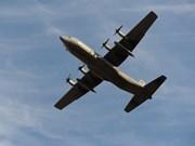 马澳中商讨马航失联MH370航班搜寻工作新阶段