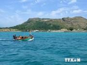 艾可慕对讲机为捍卫祖国海洋海岛主权作出积极贡献