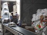 越南粮食协会下调2014年大米出口目标至620万吨