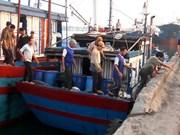 越南渔业合作社:让渔民放心靠海谋生