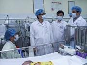武德儋副总理:坚决不让疫病接连爆发现象发生