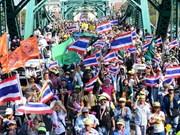 泰国政府力争于7月20日举行大选