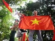 越南作家协会呼吁作家们维护公道和国际法