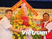 越南长老福音教会召开第二届大会