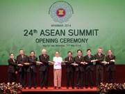 东盟秘书长:第二十四届东盟峰会圆满成功