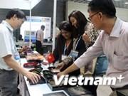 墨西哥城友好文化博览会:越南展位引人注目