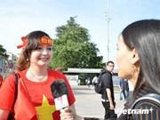 瑞士友人:越南将通过和平方式取得胜利