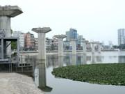 越南河内市确保本市各项重点交通工程项目如期竣工