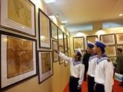黄沙和长沙两个群岛归属越南