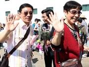 2014年5月份越南接待国际游客量达67万多人次