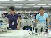 越南同奈省积极寻找措施支持企业恢复生产经营