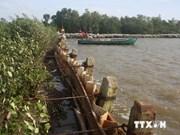 河内市举行多项切实活动 响应2014年世界环境日
