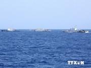 众多意大利议员对中国在东海上的行为表示担忧