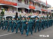 越南积极主动参加联合国维和行动