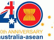 澳大利亚希望深化与东盟的关系