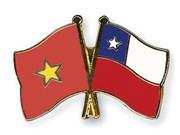 越南-智利友谊见面会在河内举行
