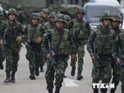 泰国取消17个省份的宵禁
