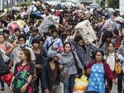 泰国与柬埔寨否认外国劳工被驱逐的传言