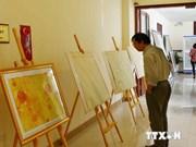 """""""越南的黄沙、长沙——历史证据""""资料图片展在广宁省举行"""