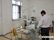 伙伴各小组呼吁帮助越南革新医疗人员培训工作